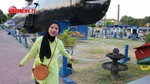 , Cinta Indonesia Eps. 2: Monumen Kapal Selam,