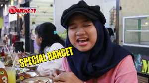 , Cinta Indonesia Eps. 4: Masjid Ceng Ho Surabaya,