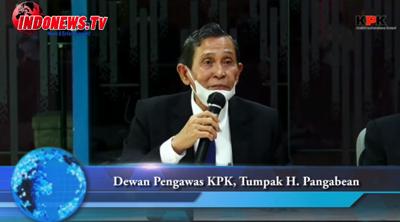 , Gadaikan BB Emas 1,9 Kg, Oknum KPK Dipecat Dengan Tidak Hormat!,