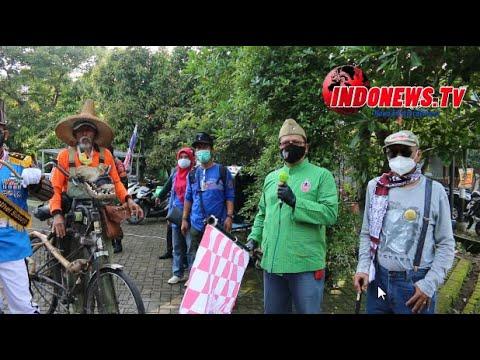 , Kongres ke-Lima KOSTI DI Sidoarjo Jawa Timur Indonesia SUKSES,